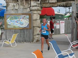 Jungle Jim 5k