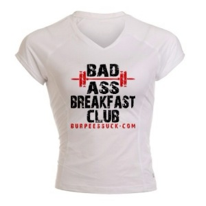 breakfast Club shirt