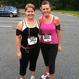 First Post Baby 5k