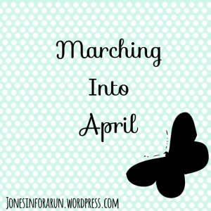 matching into april