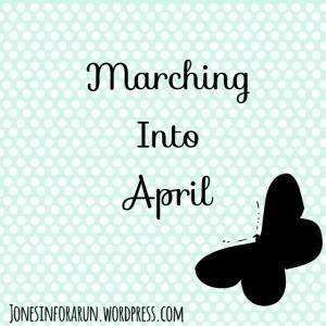 matching into april