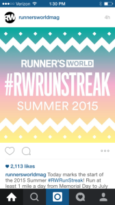 RWRUNSTREAK