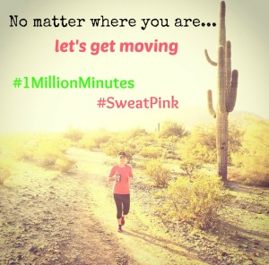1 million minutes