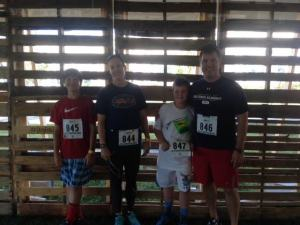 Dogfish Dash: Family Style