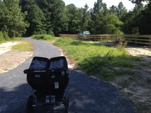 Trail end 2