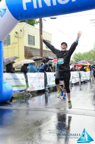 stm finish line