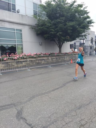 Allison finishing