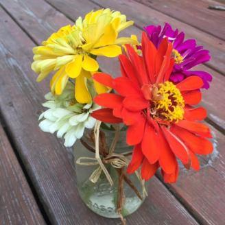 flowers again