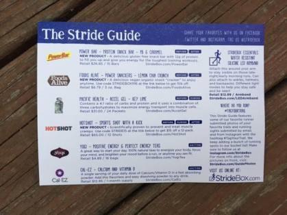 stride-guide