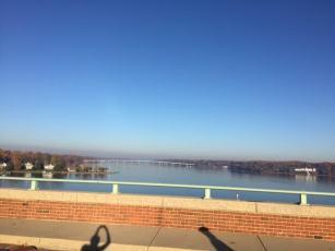 view-off-bridge
