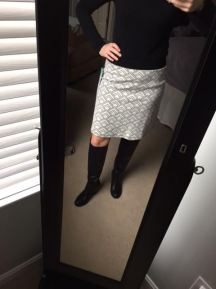 front-skirt