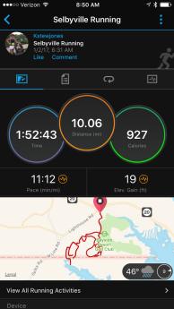 10-miler