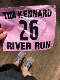 Tim Kennard Bib